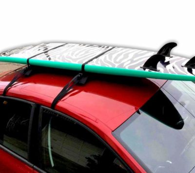Block Surf Surfboard Roof Rack