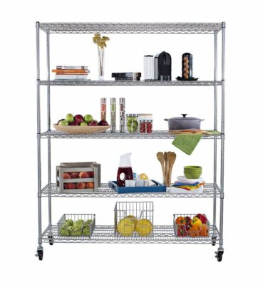 Trinity Heavy Duty Wire Rack