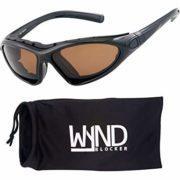 WYND Blocker Wraparound Glasses