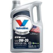 Valvoline SynPower Oil