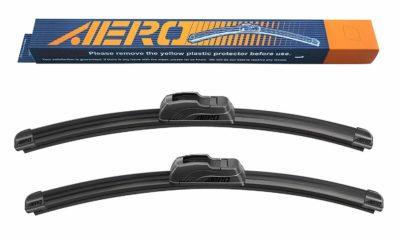 Aero All-Season Windshield Wiper Blades