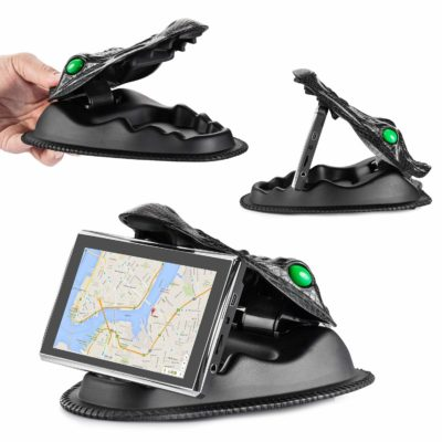 HapGo GPS Vehicle Mount