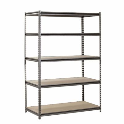 EDSAL Storage Rack