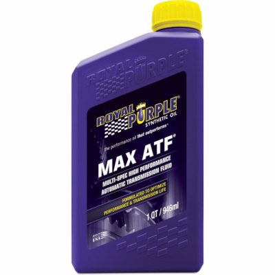 Royal Purple 01320 Max Automatic Transmission Fluid