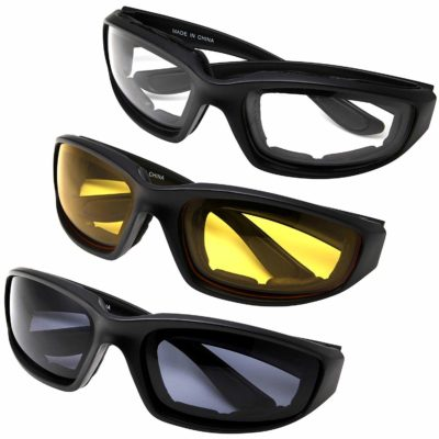 MLC Protective Glasses