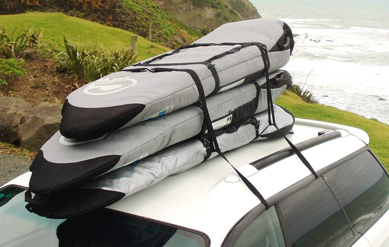 Surf Rack For Car >> The 10 Best Surfboard Car Racks To Buy 2020 Auto Quarterly