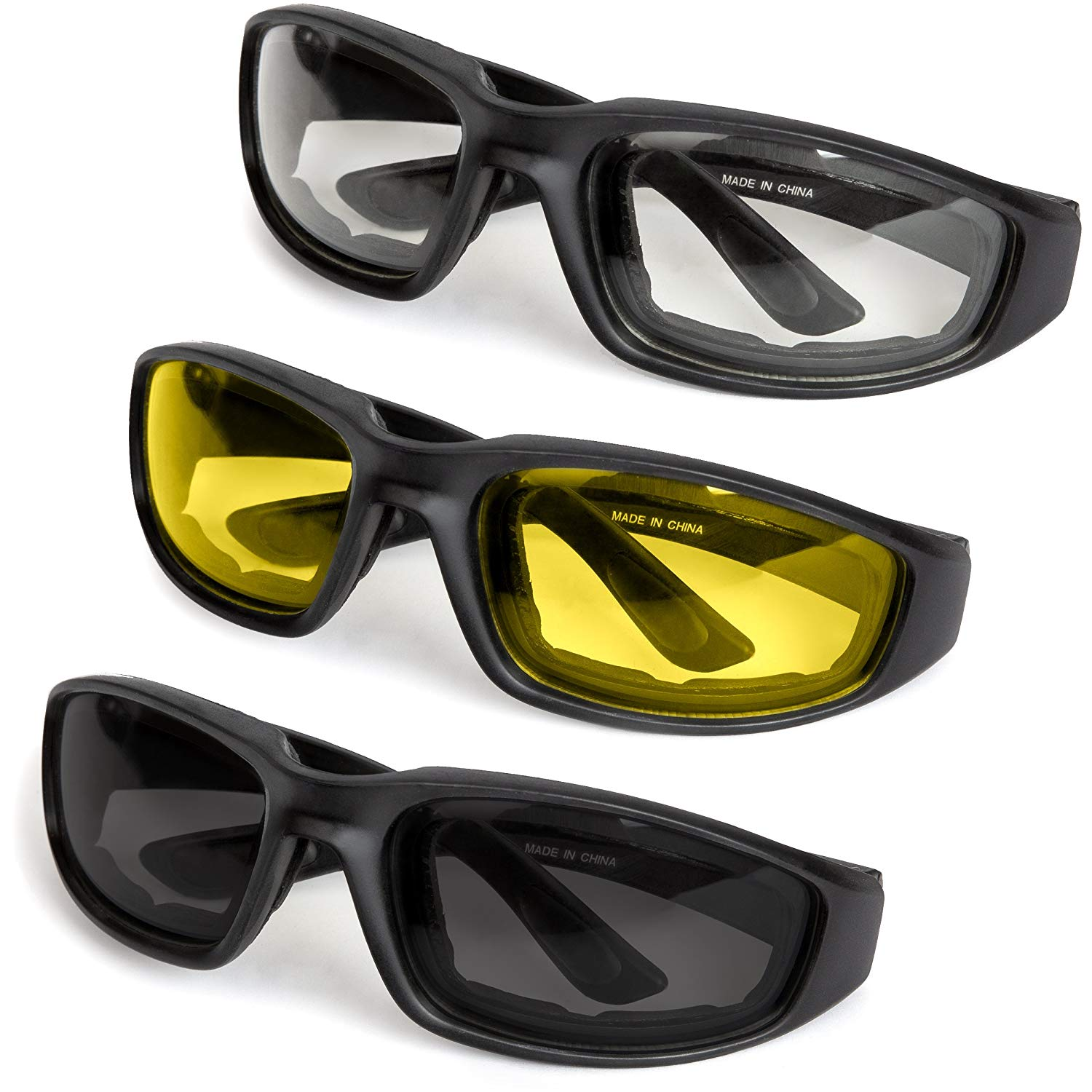8e48ea2aa9 The 10 Best Safety Glasses and Safety Goggles to Buy 2019 - Auto ...