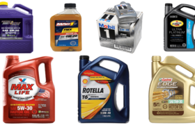The 10 Best Synthetic Motor Oils to Buy 2020