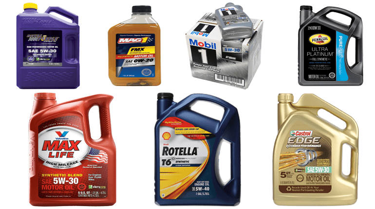 The 10 Best Synthetic Motor Oils to Buy 2020 - Auto Quarterly