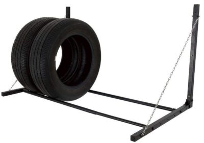 Ultrawall Tire Rack