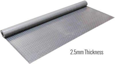 IncStores Nitro Commercial Grade Garage Flooring Rolls