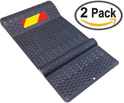 Electriduct Park Right Parking Mat