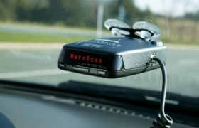 The 10 Best Radar Detectors to Buy 2020