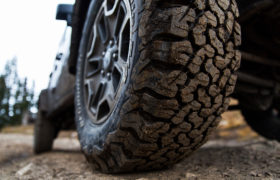 The 10 Best All Season Tires to Buy 2021