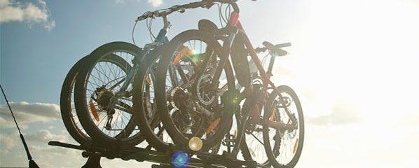 Four Wheel Drive: The Best 4-Bike Car Racks