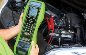 The 10 Car Battery Testers to Check Your Charge
