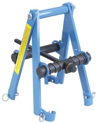 HFS R Macpherson Strut Spring Compressor 2pc Install Remove Coil Springs Heavy Duty