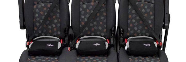The Best Car Booster Seats to Boost Your Child's Safety