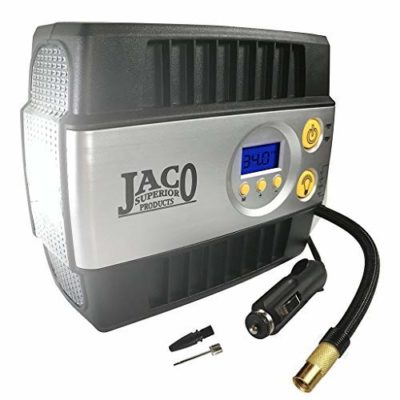 Jaco SmartPro Digital Tire Inflator Pump