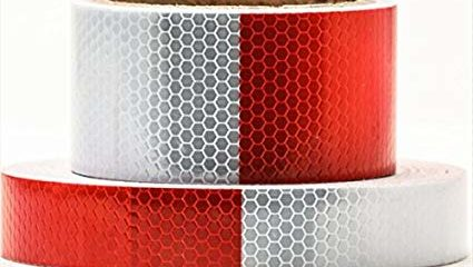 Shining a Light on the Best DOT Reflective Tapes