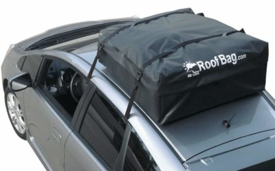 RoofBag Waterproof Carrier