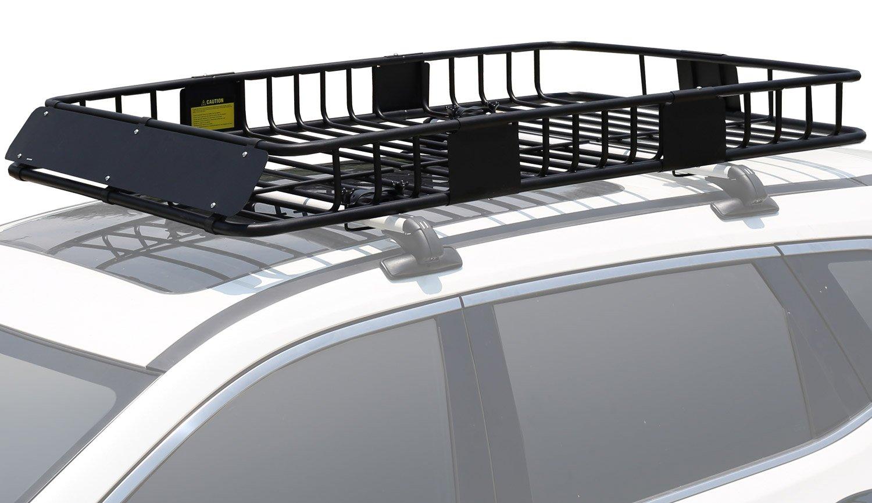 Best Rooftop Cargo Carriers & Cargo Roof Racks 2019 - Auto