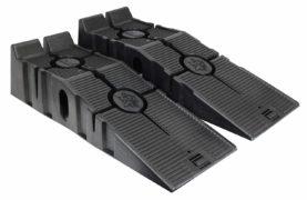 Magnum Ramp 1002 Car Lift Ramps Black