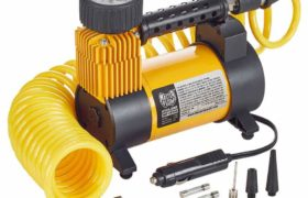 Inflated Opinions: The Best Handheld Air Compressors