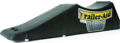 Trailer-Aid Tandem Tire Changing Ramp