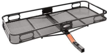 Pro Series 63152 Rambler Hitch Cargo Carrier