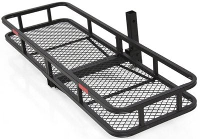 "Ego Bike 60"" Folding Cargo Carrier"