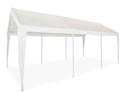 Impact Canopy Portable Carport Garage