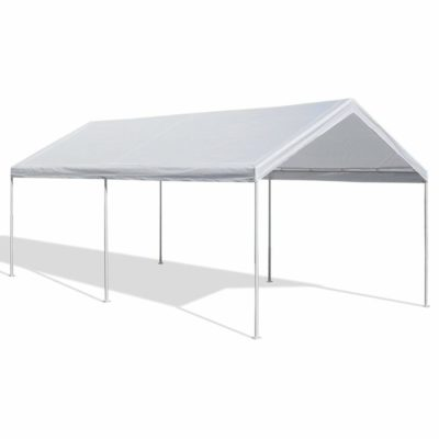 Caravan Best Carport Kits