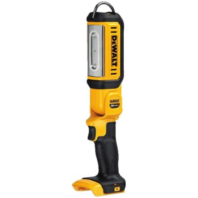 Dewalt DCL050 20-Volt Max LED Hand Held Area Lightr