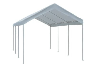 Abba Patio Outdoor Carport