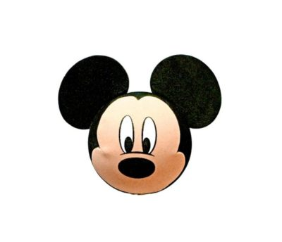 Disney Car Antenna Topper - Mickey Mouse Face