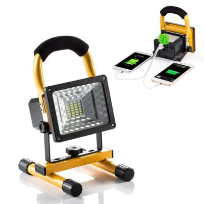 Hallomall 15W Work Light