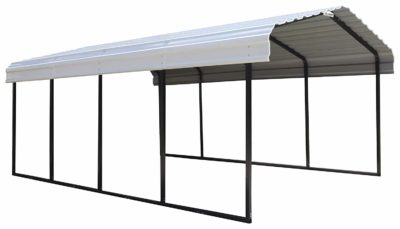 Arrow 29- Gauge Carport