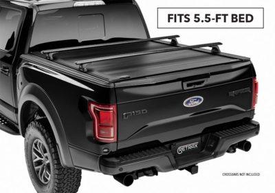 RetraxPro XR Retractable Truck Bed Tonneau Cover