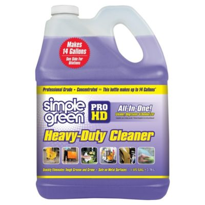 Simple Green Heavy Duty Cleaner Concentrate