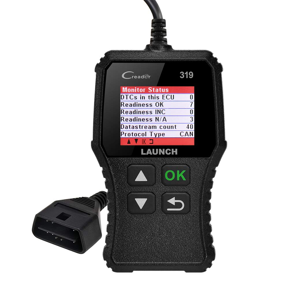 The 10 Best OBD2 Scanners to Buy 2019 - Auto Quarterly