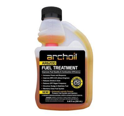 Archoil AR6200 (8oz) Fuel Treatment
