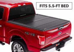 BAKFlip G2 Hard Folding Truck Tonneau Cover