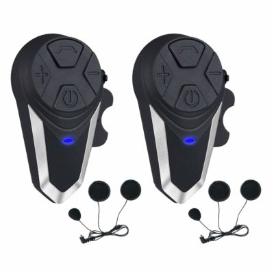 Fodsports BT-S3 Motorcycle Headset