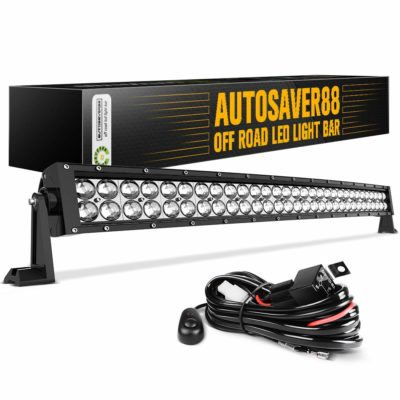 AUTOSAVER88 LED Light Bar