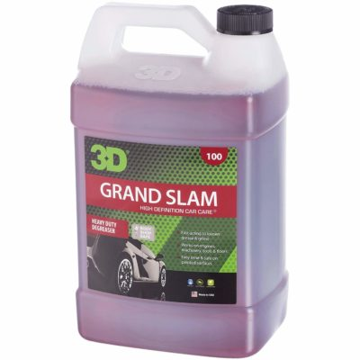 3D GRAND SLAM HEAVY DUTY CLEANER & DEGREASER
