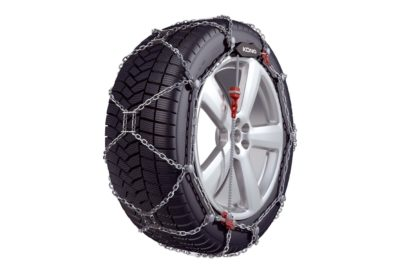 KONIG XG-12 PRO 267 Snow chains- set of 2