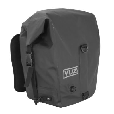 VUZ Moto Dry Saddlebags 2pcs