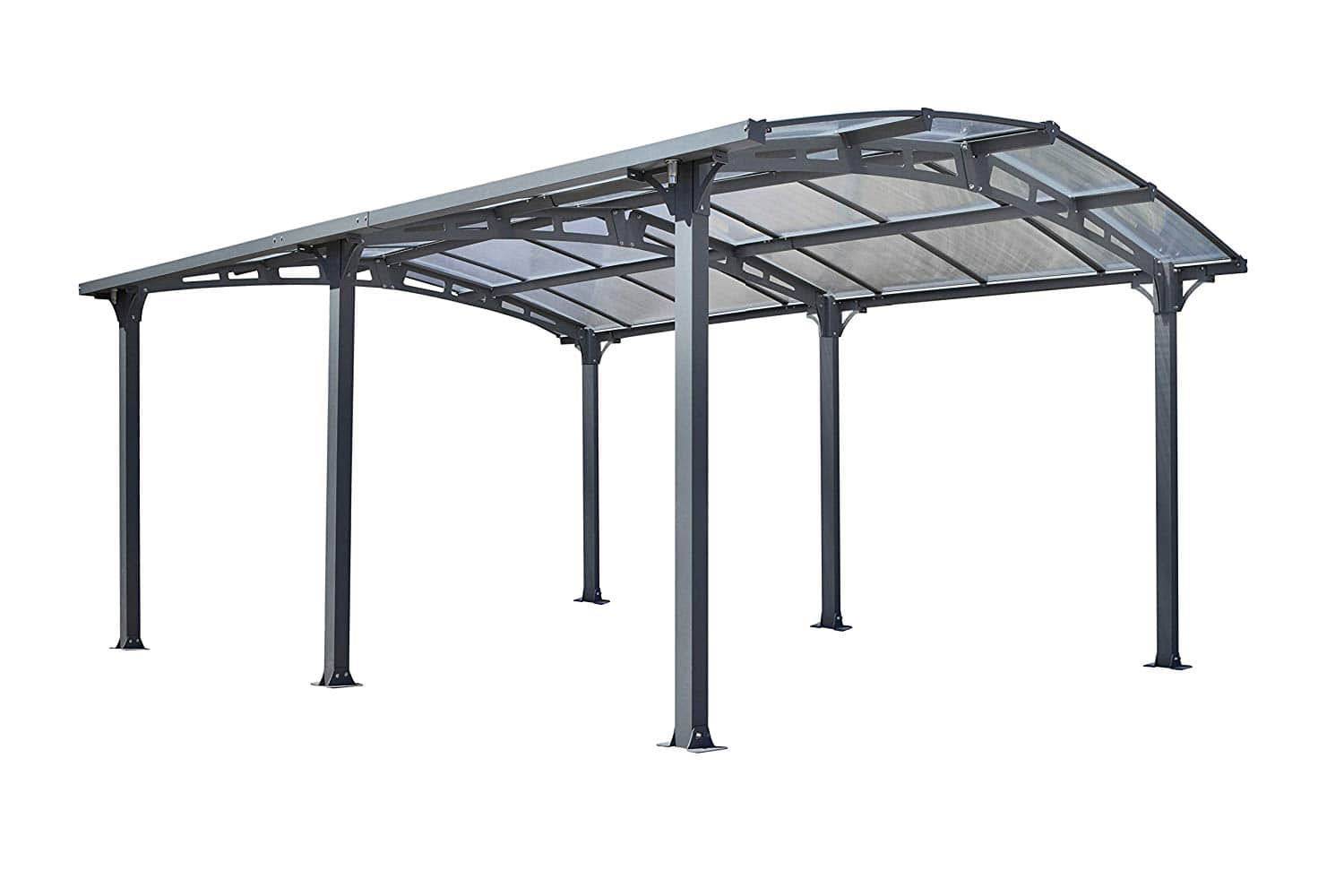 The 30 Best Carport Kits to Buy 2019 - Auto Quarterly