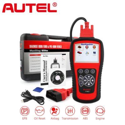 Autel Scanner MD802